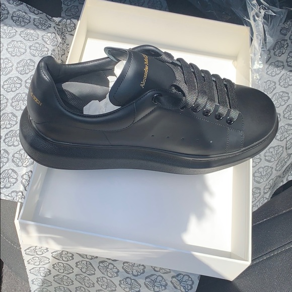 Alexander McQueen Shoes   Alexander